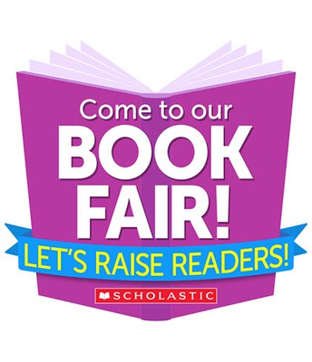 JAZZY BOOK FAIR!