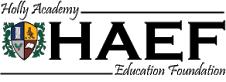 HAEF Grants