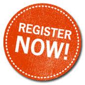 Pre-Register NOW...form below!