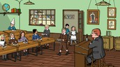 History of school dinners
