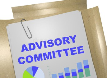 Curriculum Advisory Committee