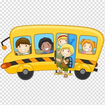 Kindergarten Bus Authorization