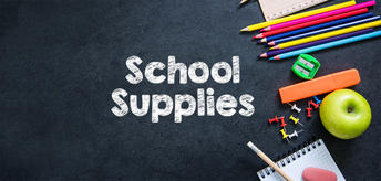 Eagle Heights PTO Supply Drive