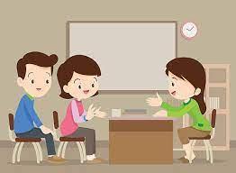 Parent-Teacher Conferences - May 10-14