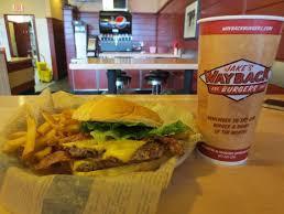 Jake's Wayback Burgers- Avondale, PA