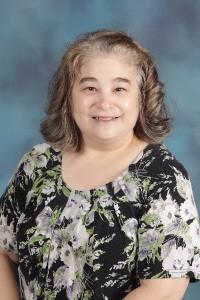 Ms. Jil Franklin