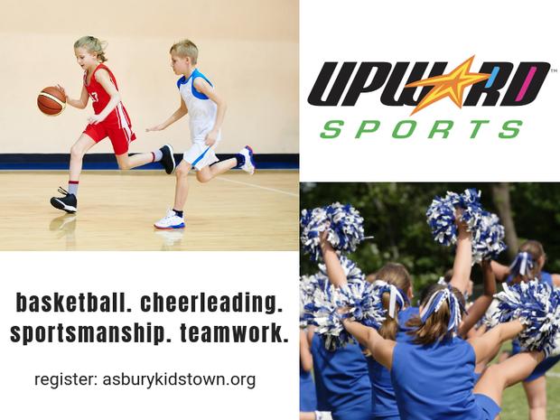 Asbury basketball sign up