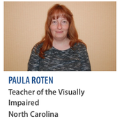 Congratulations Paula Roten!!!!!