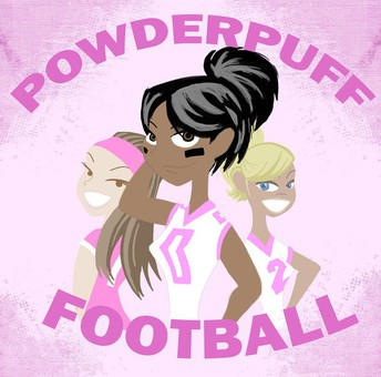 Powder Puff Tough