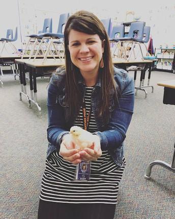 Social Emotional Learning Corner- Mrs. Neal
