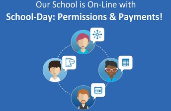Sign up for School-Day: Permissions & Payments!