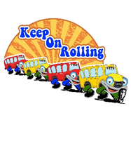 Poster contest for National School Bus Safety Week
