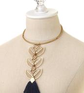 Aida necklace
