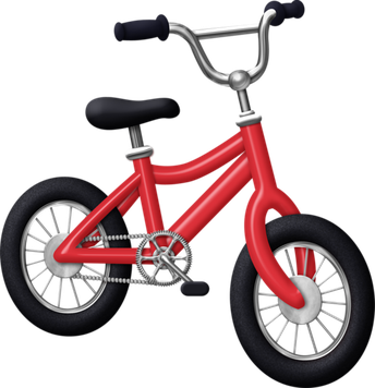 Bike Rodeo for 1st - 5th Graders - Wednesday, June 12th