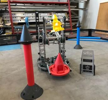 Congratulations Medford Robotics!