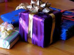 Local Holiday Season Giving