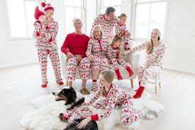 Christmas/Holiday Jammies- Friday, December 20th