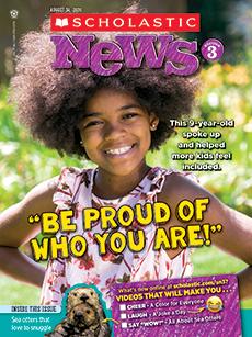 Scholastic News Link