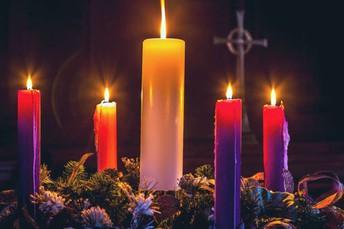Advent Prayer Service Every Monday