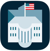 1600 by the White House Historical Association - Augmented Reality Fun