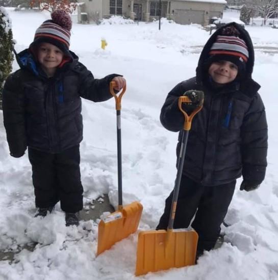 Snow Days 2020-2021