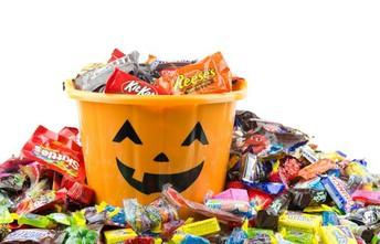 Halloween Candy Math!