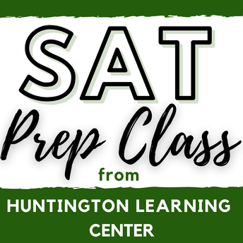 SAT PREP for CLASS of 2022