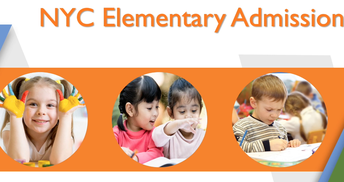 Virtual Elementary Admissions Event