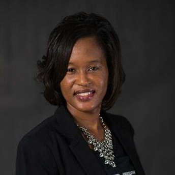 Meet our Executive Director, Roshonda Clayton-Brown