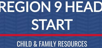 R9 Head Start Resources website