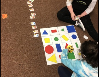 Primary Students Learn Coding with BeeBots