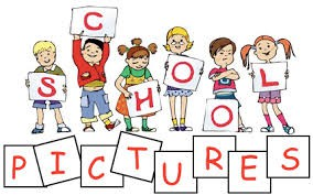 Mark your calendar for school picture day.