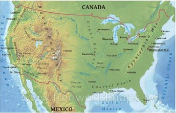 Social Studies: Regions of the United States