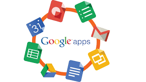 Google and Google Apps