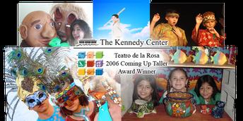 Galeria de la Rosa