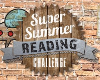 BlueWillow Super Summer Reading Challenge 2019