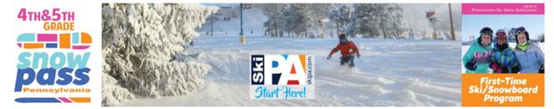 CLICK HERE TO REGISTER FOR SKI PASS PROGRAM