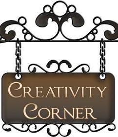 Creativity Corner