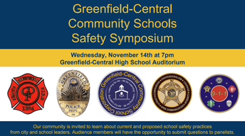 GCSC Safety Symposium