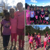 EMIS Pink out!