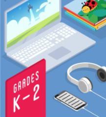 K-2 Summer Reading List