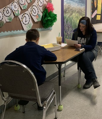 One-on-One Student Support
