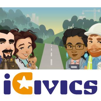 iCivics icon
