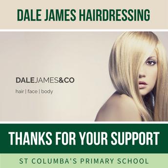 Dale James Hairdressing