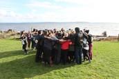 Campus ministry retreats
