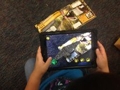 Cool Augmented Reality Books