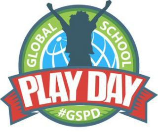 Global Day of Play next Wednesday, February 5th