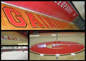 GJHS Gym Flooring Update