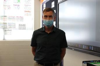 Mr. Blankenbaker