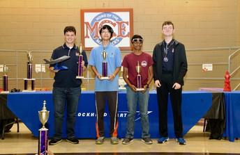 Individual Winners